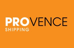 Provence Logo - Colour Background